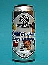 Moersleutel Cheesy Name?  Dairy u Have It 44cl