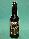 Hilldevils Basement B.A. Imperial Stout Peated Whisky 33cl