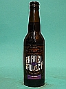 Baxbier Barrel Project Quadrupel Tres Hombres 33cl