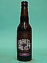 Baxbier Barrel Project Quadrupel Tres Hombres 33cl