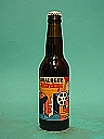 Uiltje Analogue Recordings B.A. Imperial Red Ale 33cl