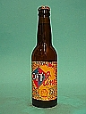 Oedipus Off Line White Ale 33cl