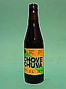 BBP Chove Chuva Tonka Bean Stout 33cl