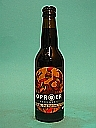 Oproer Imperial Oatmeal Stout 33cl
