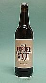 LMNOP Export Stout 50cl