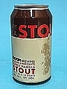 Belgian Chocolate Toffee Vanilla Stout 35,5cl