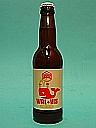 Brouwdok Wal + Vis Blonde Wh+Ale 33cl