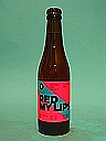 BBP Red My Lips Belgian Session 33cl