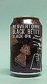 Beavertown Black Betty Black IPA 33cl