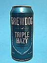 BrewDog Triple Hazy 44cl