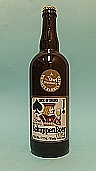 Het Nest Schuppenboer Whiskey Barrel Aged 75cl