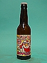 Uiltje Miss Hooter Hoppy Wheat 33cl