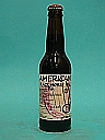 Hilldevils American Black Horse IPA 33cl