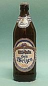 Will-Bräu Hefe Weizen 50cl