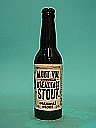 Bax Mout Vol Breakfast Oatmeal Stout 33cl