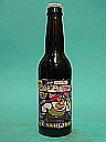 Uiltje Sgt. Night Vision Imp. Doub. Stout 33cl