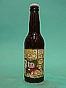 Uiltje Mr. Feathers Hoppy Red Ale fl 33cl
