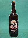 Wieze Tripel 75cl