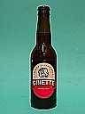 Ginette Natural Fruit 33cl