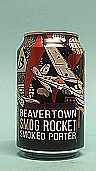 Beavertown Smog Rocket Smoked Porter 33cl