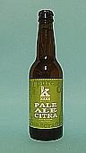 Kees Pale Ale Citra 33cl