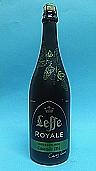 Leffe Royale Cascade IPA 75cl