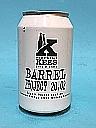 Kees Barrel Project 20.02 Porter BA Cameron Bridge Whisky 33cl