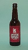 Kees American Barley Wine 33cl
