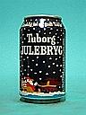 Tuborg Julebryg 33cl