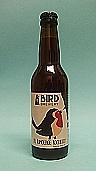 De Rumoerige Roodborst American Amber Ale 33cl
