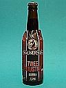 Brouwersnös Twee Duuster Dubbel 33cl