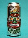 De Moersleutel Coconut Milkshake Smeerolie 44cl