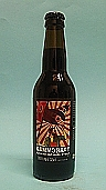 Kammeraat Russian Imperial Stout 33cl