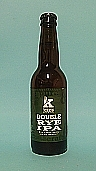 Kees Double Rye IPA 33cl