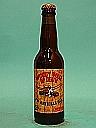 Hilldevils Woody Wall of Death American Oak 33cl