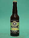 Eight Degrees Hurricane IPA 33cl