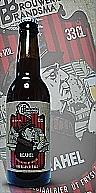 Brandsma American Red Ale 33cl