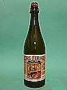 Cidre Fermier Pur Jus 75cl