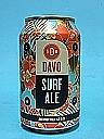 Davo Surf Ale Blik 33cl