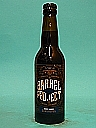 Baxbier Barrel Project Quadrupel Sherry Oloroso 33cl
