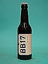 Berging BB 17 Oak Aged Bock 33cl