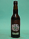 Baxbier Barrel Project Quadrupel Laphroaig 33cl