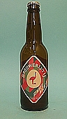 IJ Summer Wheat Ale 33cl