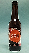 Pirata Ozu Orange IPA 33cl