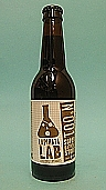 Pirata LAB Super Oatmeal Stout 33cl