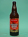 Thistly Cross Real Ginger Cider 50cl