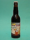 Het Uiltje Mind Your Step Swiss Chocolate 33cl