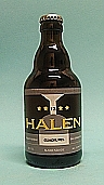 Halen Quadrupel 33cl