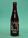 De Leckere Dark Paulus Rum Infused Forest 25cl