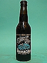 The Barracuda Smoked Imperial Porter 33cl
